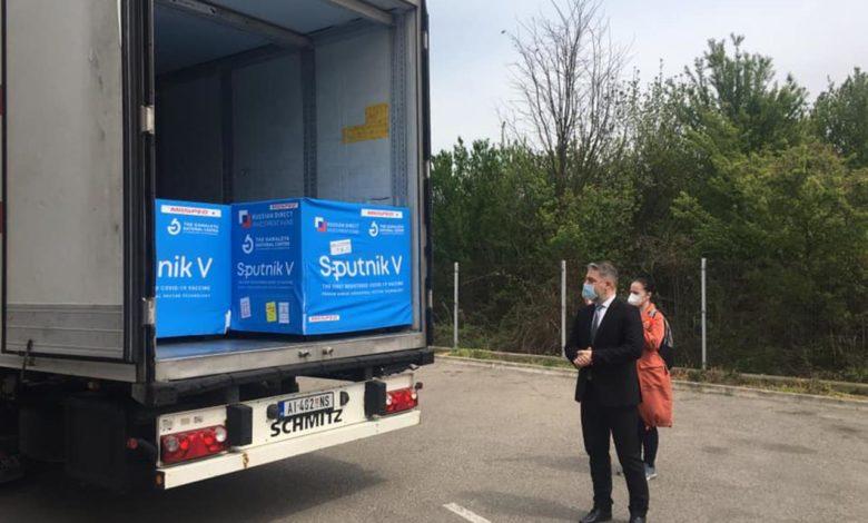 Photo of U Srpsku stigle ruske vakcine