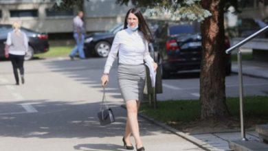 Photo of Trivićeva pozitivna na koronu