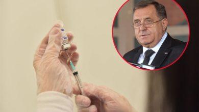 Photo of Dodik članicama PIK-a: Dosta je više vas, isporučite vakcine koje su plaćene