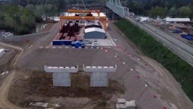 Photo of Izgradnja auto-puta Beograd-Sarajevo: Most na Savi biće dugačak 1.310 metara