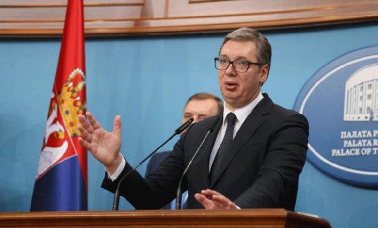 Photo of Vučić: Mir i zajednički rad su naša budućnost