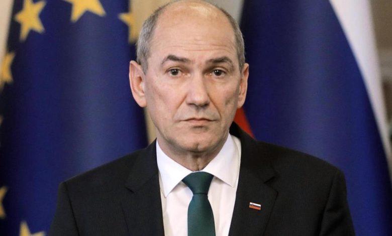 """Photo of Objavljen Janšin """"non paper"""""""