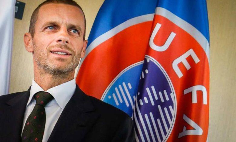 Photo of Ovako je Čeferin uništio Superligu Evrope za 24 sata: Predsjednik UEFA najavio kazne zbog najvećeg fudbalskog skandala