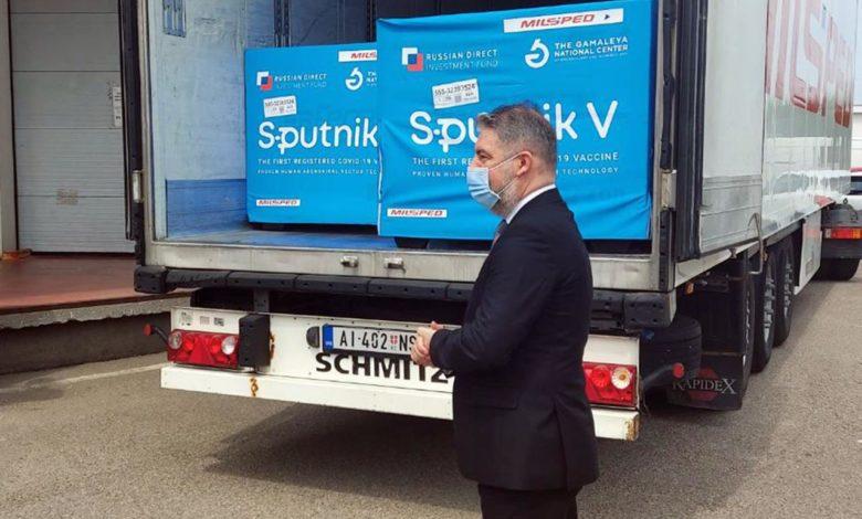Photo of U Banjaluku stiglo 25.000 Sputnjika V