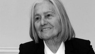 Photo of Preminula srpska pjesnikinja Dara Sekulić
