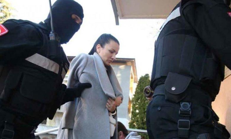 Photo of Inspektorki godina zatvora i zabaran rada u policiji