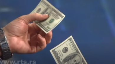 Photo of Srpski dinar i evro su od 100 odsto pamuka – pazite da ne dobijete sintetiku (video)