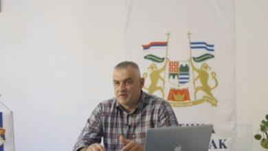 Photo of Predao se načelnik Han Pijeska
