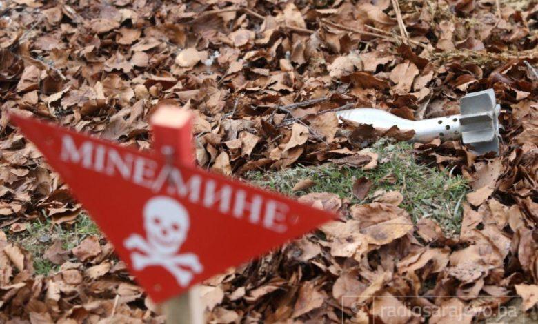 Photo of Upozoravanje na opasnost od mina