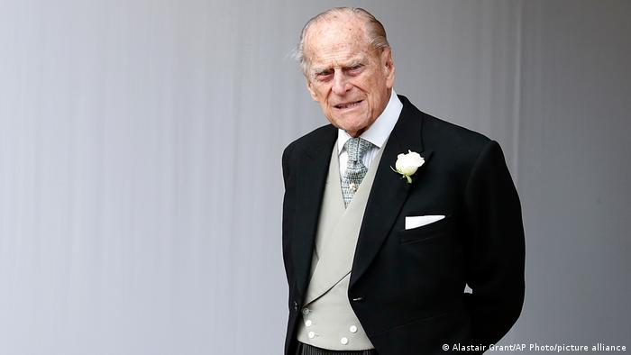 Photo of Počasni plotuni povodom smrti princa Filipa