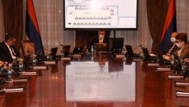 Photo of Republički štab za vanredne situacije izdao naredbu lokalnim štabovima