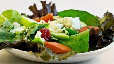 Photo of Umjesto večere pojedite ovu salatu: Topi kilograme kao od šale