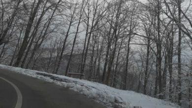 Photo of Nova promjena u utorak, ponovo se očekuje snijeg