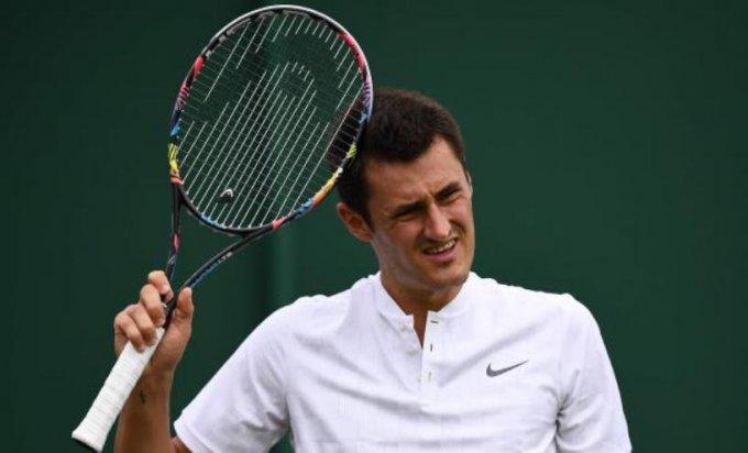 Photo of Bernard Tomić: Tenis me ne usrećuje – dobro je imati pare