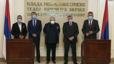 Photo of Potpisan ugovor o dionici auto-puta na Koridoru 5C