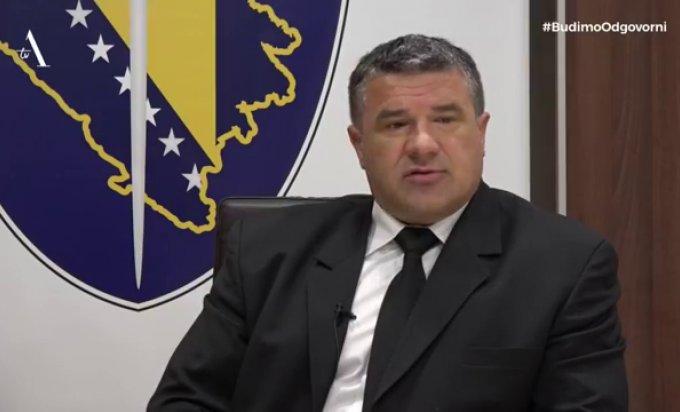 Photo of Galić: Najoštrije sankcionisati one koji učestvuju u kriminalu