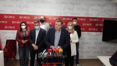 Photo of Dodik: Republika Srpska već napravila neki svoj non-pejper