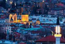 Photo of Nije daleko dan kada će Sarajevo za četnika proglasiti i Halida Bešlića