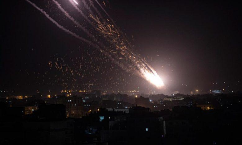 Photo of Izraelska vojska tvrdi da je uništila 15 kilometara tunela Hamasa