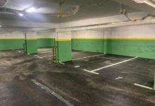 Photo of Garažna mjesta u B-blokovima