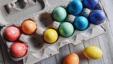 Photo of Iskoristite vaskršnja jaja i napravite ukusan namaz