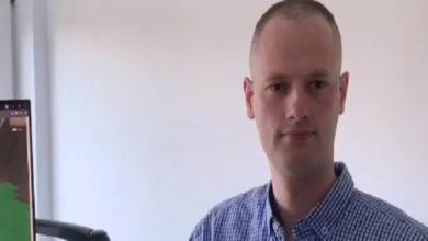 Photo of Od učenika TŠC – a do predavača na Vestminister univerzitetu u Londonu (video)