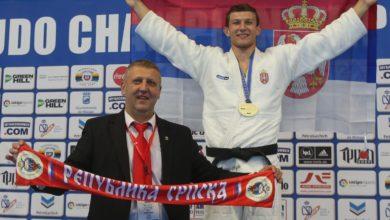 Photo of Nemanja Majdov bronzani u Kazanju