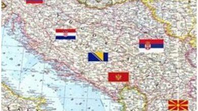 Photo of Nad Sarajevom kruži bauk uspostavljanja nacionalnih država na Balkanu