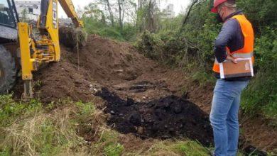 Photo of U Tuzli počelo otkopavanje hiljada tona opasnog otpada