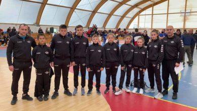 Photo of Sokolovi danas u Berkovićima na Međunarodnom turniru