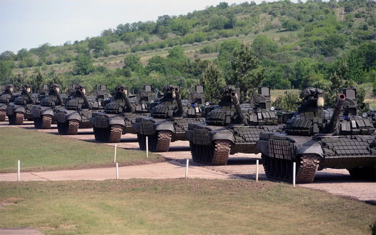 Photo of Srbiji stigla donacija ruskih borbenih vozila