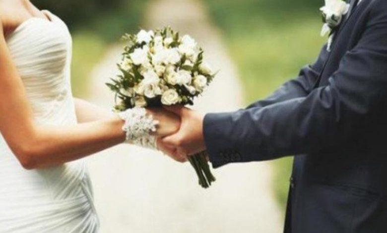 Photo of Prve svadbe u Srbiji mogu se očekivati od jula
