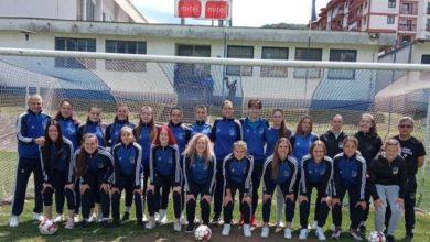 Photo of Povratak ženskog fudbalskog kluba Drina u Premijer Ligu