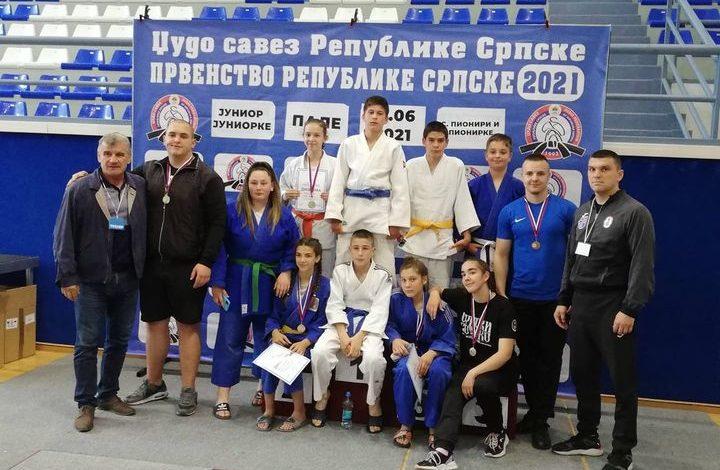 Photo of Srpski Soko postigao sjajne rezultate na Prvenstvu Republike Srpske