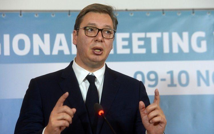 Photo of Vučić: Ako EU hoće, hoće, ako neće, hvala im