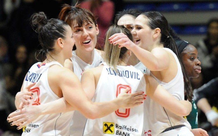 Photo of Srbija sa Francuskom igra za zlato