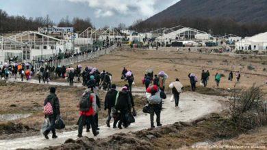 """Photo of Povratnici strahuju da kamp """"Lipa"""" pretvaraju u stambeno naselje"""
