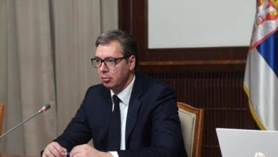 Photo of Vučić: Izetbegovićeve izjave pokazuju nedostatak ideje za budućnost