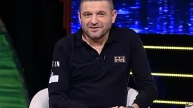 Photo of Karleuša prozvala Baju, on odgovorio: Poeni idu meni