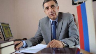 Photo of Cicović: Da srpski narod funkcioniše na jedinstvenom etničkom prostoru
