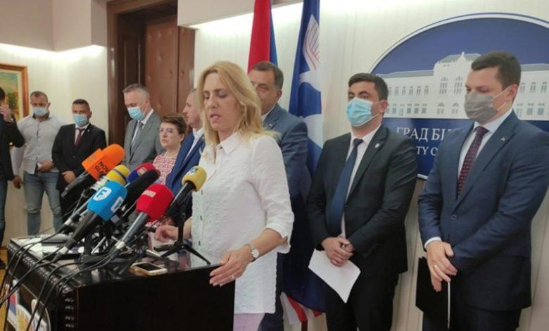 """Photo of """"Stvoreni uslovi za početak gradnje auto-puta od Rače do Bijeljine"""""""