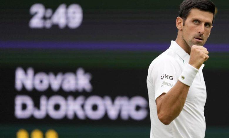 Photo of Šta Đokoviću treba na Vimbldonu da ne izgubi prvo mjesto na ATP listi?