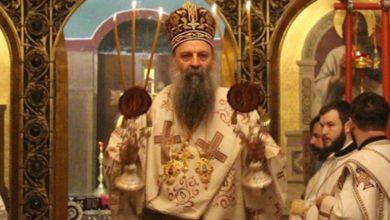 Photo of Patrijarh Porfirije: Beznađe je grijeh teži od svakog grijeha
