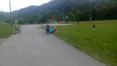 Photo of Milići: Uređenje i obnova igrališta podrška mjesnim zajednicama