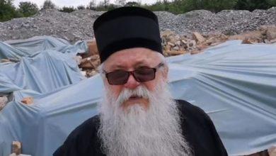 Photo of Hrizostom: Način rušenja crkve u Konjević polju nije bio po dogovoru