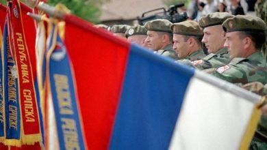Photo of Zvaničnici čestitali Vidovdan, krsnu slavu VRS: Vojska odbranila pravo srpskog naroda da živi na vjekovnim ognjištima