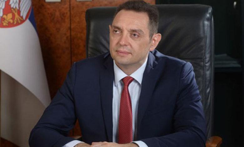 Photo of Vulin: Važno što niko nije poslušao Džaferovićevu budalaštinu