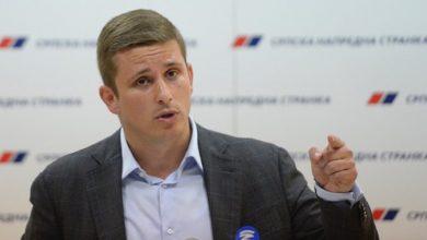 Photo of Predsjedniku opštine Palilula pritvor 30 dana