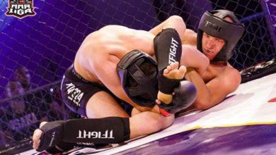 Photo of Zvornički MMA borac osvojio zlato u Ligi Srbije, najavljuje i borbu za reprezentaciju