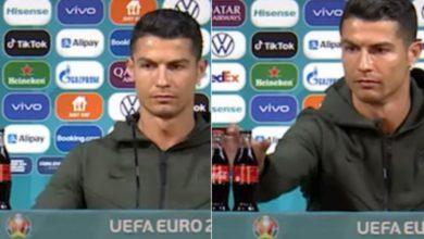 Photo of Coca-Cola doživjela ogroman gubitak zbog Ronaldovog poteza